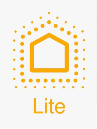 Lite Package Features