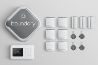 Large House Alarm Bundle