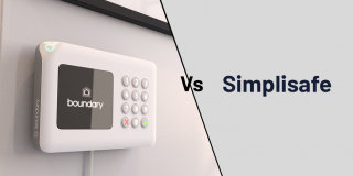 boundary vs Simplisafe2